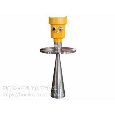 HKRD902型号 26G高频雷达物位计 宏控品牌
