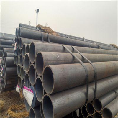 现货销售 15CrMo合金钢管 大口径无缝管 天津