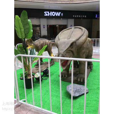 仿真恐龙出租 侏罗纪恐龙展活动策划