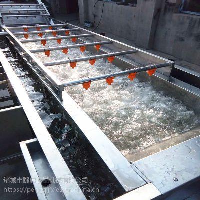 海鱼清洗机 全自动洗鱼设备