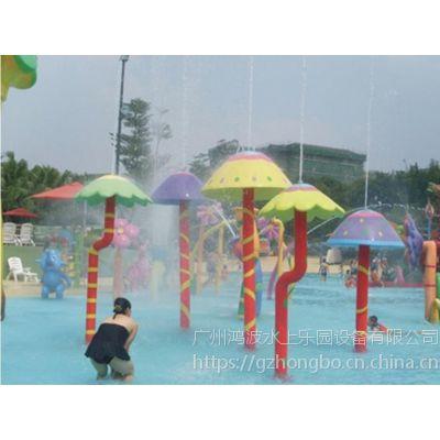 云南人工造浪设备 水上乐园设施 鸿波游艺设备 水上游乐设施厂家