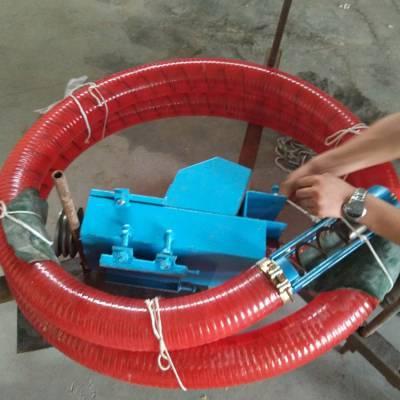 电动吸粮机省人工开支 小麦稻类输送设备收粮机 高质量移动方便吸粮机