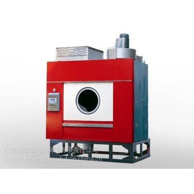 宝涤广州洗涤机械厂家浅析全自动烘干机的产品特点