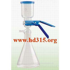 中西 全玻璃微孔滤膜过滤器型号:JBLAA-1000库号:M305880