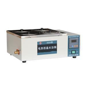 中西 电热恒温水浴锅 型号:HH.S11-2 库号:M183103