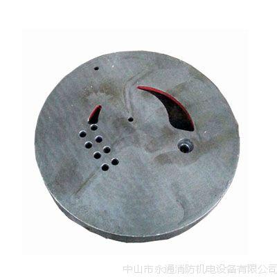 CDF2202-OAD2真空过滤泵分配板