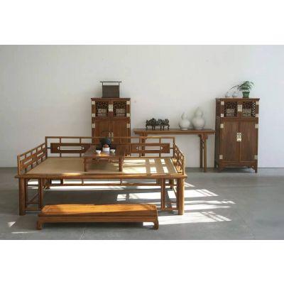 供应成都新中式家具定做价格是多少