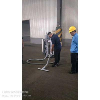 威德尔7500W工业吸尘器大型水泥厂吸水泥粉尘用除尘设备