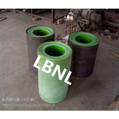 PA6绿色含油尼龙管 MC浇铸尼龙管 尼龙套