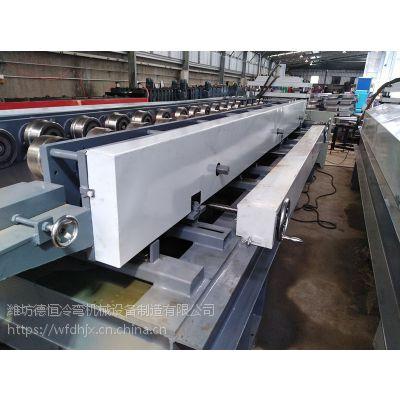 江苏配电箱设备配电箱外框生产设备DH500德恒生产