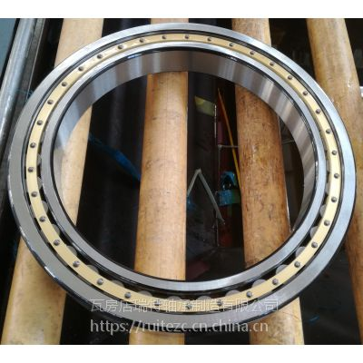 供应WRT品牌NUP1952M大型单列圆柱滚子轴承