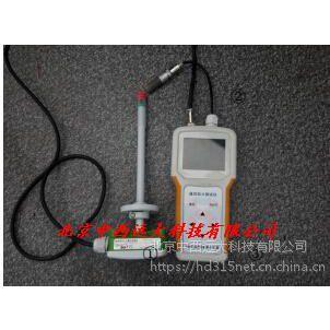 中西 通风阻力测试仪 防爆本安(含煤安证) 型号:ZM12-CFZZ4库号:M400796