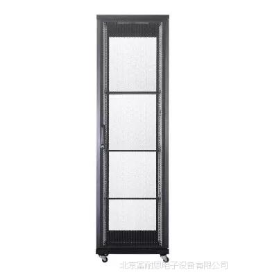 正品图腾机柜G36642 42U 服务器机柜2米 网络机柜