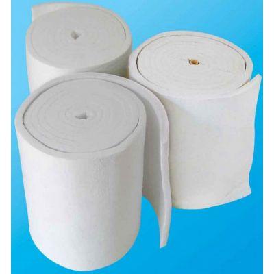 厂家销售陶瓷纤维保温隔热毯多少钱