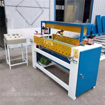 木工设备涂胶机 单双面涂胶机 厂家直销
