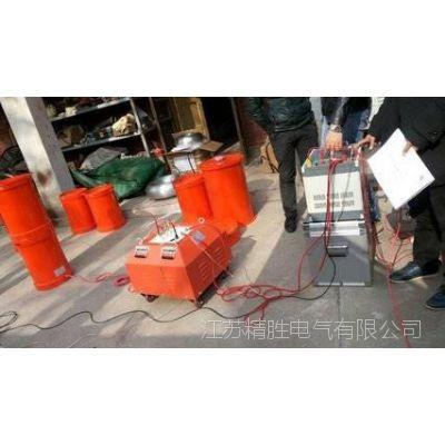 交流变频串联谐振耐压试验220kv及以下电气设备的耐压谐振装置