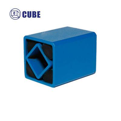鸿姿传动供应CUBE橡胶弹簧张紧器DR-S系列橡胶缓冲器