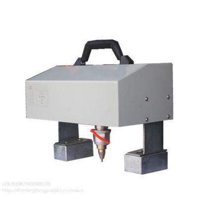 山东鸿光气动打标机 便携式打码机1509零耗材 厂家直销