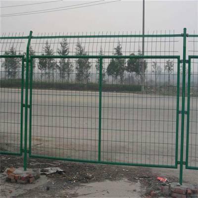 揭阳铁路隔离网订做 广州江提防护网厂家 茂名公路铁丝网图片