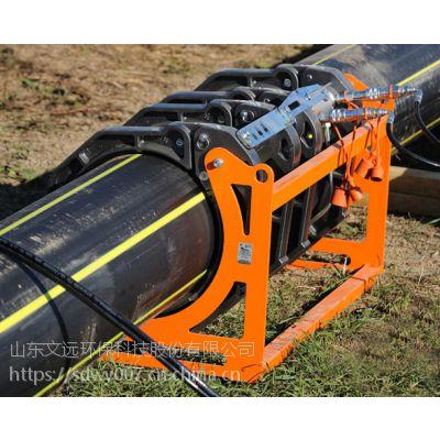聚乙烯pe燃气管材定制厂家供应