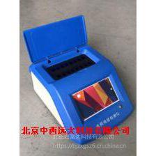 中西 农残速测仪/农药残留速测仪/速测卡法 型号:LNY-16DA库号:M364075