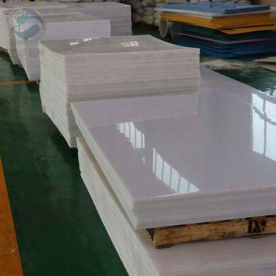 厂家直销超高分子量聚乙烯板材 耐磨煤仓衬板