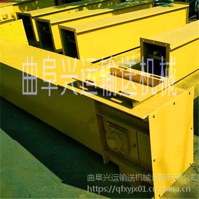 刮板输送机价格重型 刮板输送机
