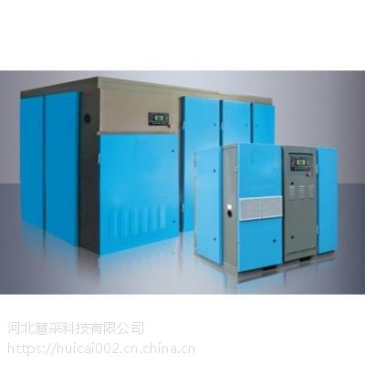 哈密无油空气压缩机工业螺杆压缩机