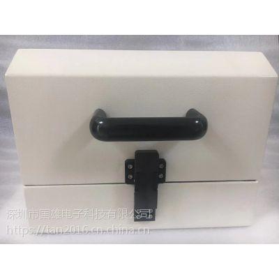 各类EMI测试 耦合测试 手机信号GX-5935A 手动电磁/射频屏蔽箱
