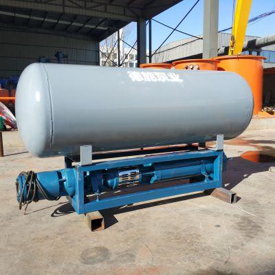 漂浮式水泵生产厂家_浮筒泵