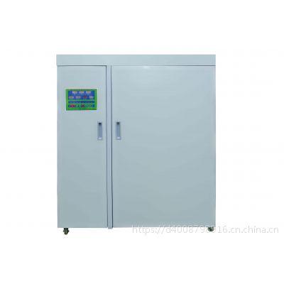 青州一品飘香QM-D60豆芽机全自动化微电脑控制系统