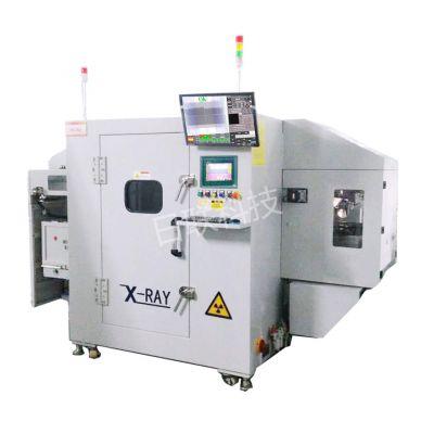 动力电池检查机-动力卷绕电池X-Ray在线检查设备-日联科技