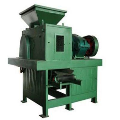 曼威500高效节能煤粉压球设备 液压矿粉压球机 小型压球机