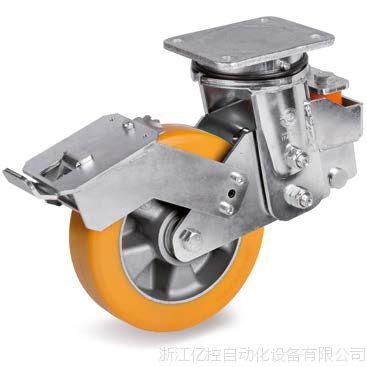 进口工业家具脚轮,Tellure rota可定制化脚轮,质量无忧,按需咨询定制,
