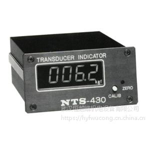 厂家直销日本NTS特殊测器压力显示器NTS-430