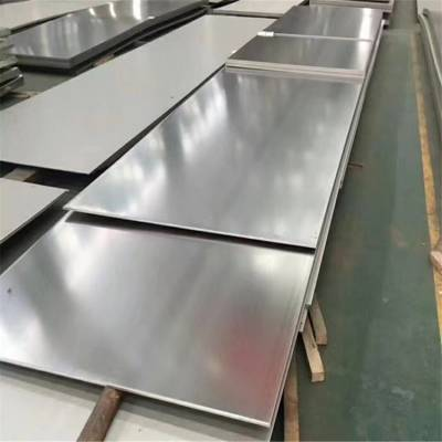工业316L不锈钢板 022Cr17Ni12Mo2冷轧板现货 可定尺平