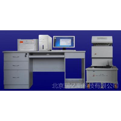 北京瑞亿斯RYS-HT-2007硅钢片表面绝缘电阻测量仪 硅钢片表面绝缘电阻测试仪 购买操作使用说明