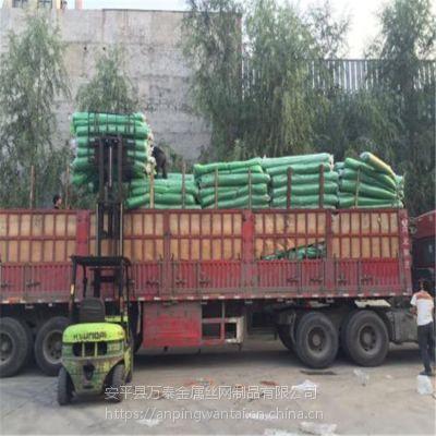 绿色盖土网 便宜的防尘网厂家 工地施工绿化网