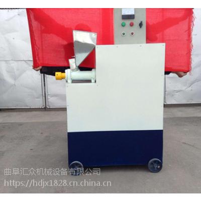 潮州鱼饲料膨化机 膨化饲料机的信息平台哪里有卖
