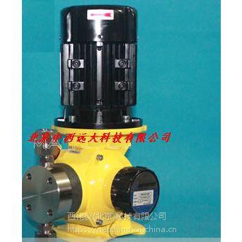 中西DYP 米顿罗计量泵 型号:HL40-GM0330PQ1MNN库号:M398248