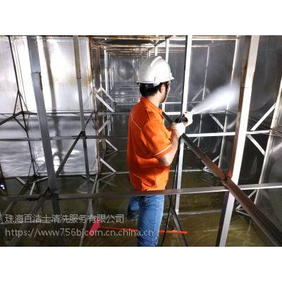 珠海生活水池 水箱清洗 消防 工业水罐 水箱 水池清洗清洁服务