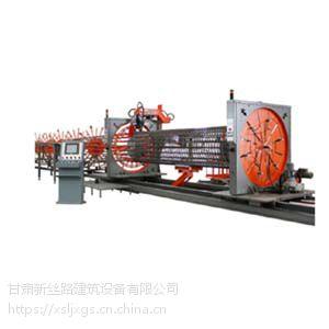 供甘肃甘南滚笼焊机和临夏滚焊机公司