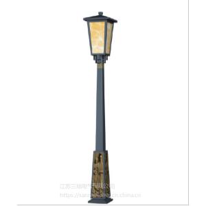 上海新款庭院灯供应商