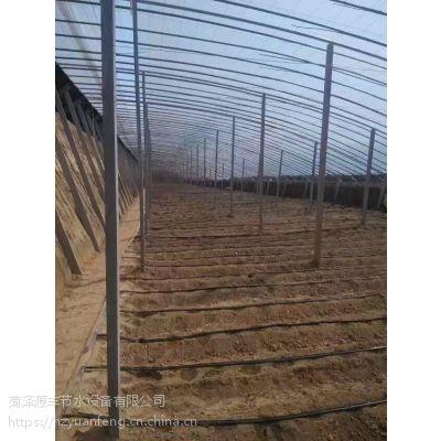 郓城县黄安直销源丰16内镶贴片式滴灌带,农业生产,型号齐全