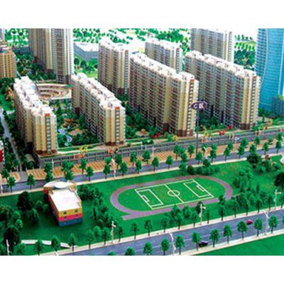 山西房地产模型-山西模型制作-房地产模型厂家