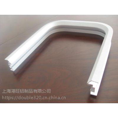 港旺6082铝制品加工拉丝氧化公司