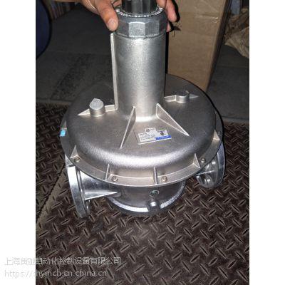 德国DUNGS冬斯frs515燃气减压阀frs515液化气调压器