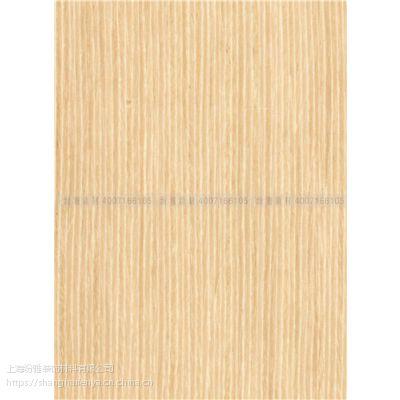 纷雅 涂装木饰面板 仿KD板 厂家生产批发 K6239 K6227白橡木直纹 护墙板纷雅供
