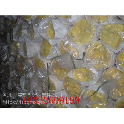 浙江台州加工定制离心玻璃棉卷毡多少钱 防火玻璃棉卷毡价格