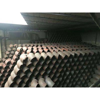 内蒙不锈钢对焊弯头生产厂家